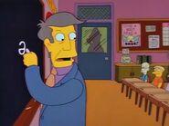 Lisa's Substitute 8