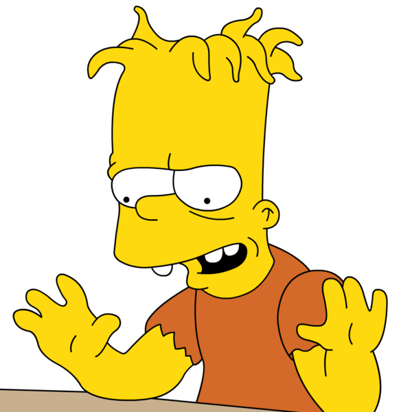 Image - Hugo simpson 2.png | Simpsons Wiki | Fandom powered by Wikia