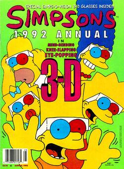 1992 Annual