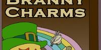 Branny Charms