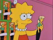Lisa vs. Malibu Stacy 60