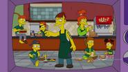 Mother Hubbard's Sandwich Cupboard Express