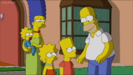 The Simpsons - Every Man's Dream 3
