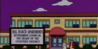 Hal Roach Apartments