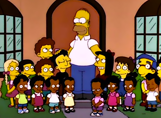 Uncle Homer's Daycare Center | Simpsons Wiki | Fandom powered by Wikia