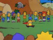 Bart the Daredevil 89