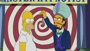 Bart's New Friend Promo 1