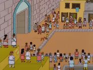 Simpsons Bible Stories -00336