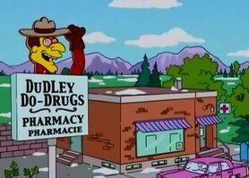 Dudley do drugs pharmacy