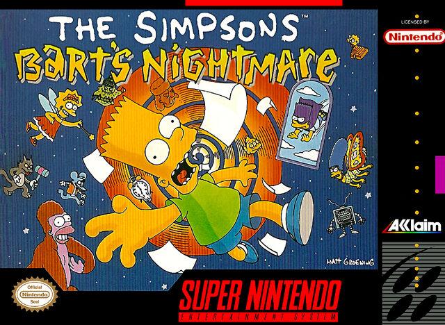 File:The Simpsons Bart's Nightmare (1993).jpg