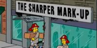 The Sharper Mark-Up