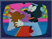 Bart's Friend Falls in Love 68