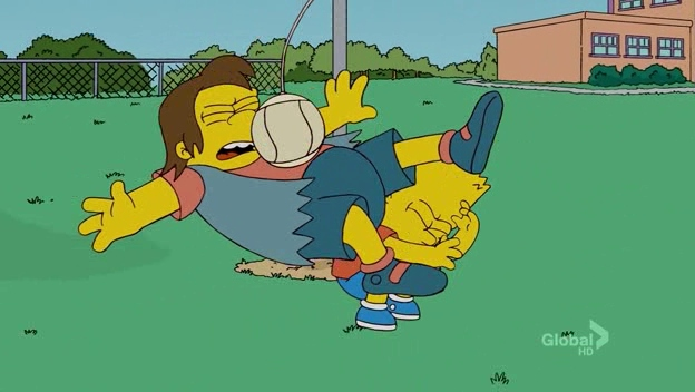File:Lisa Simpson, This Isn't Your Life 62.JPG