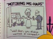 Mr. Lisa Goes to Washington 7