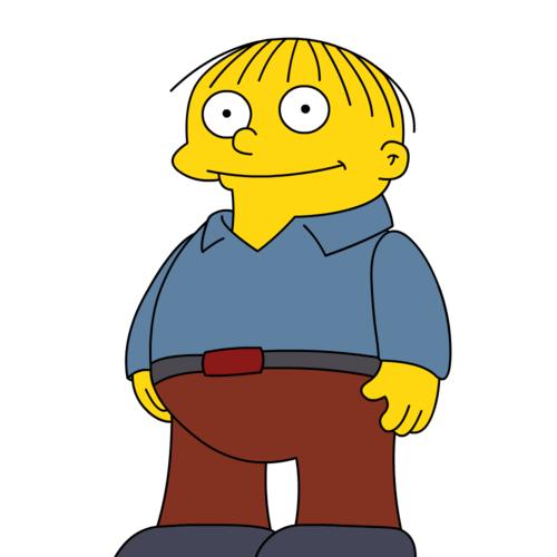 Ralph Wiggum - Simpsons Wiki