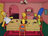 Bart the Daredevil 22