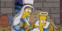 Simpson Christmas Stories/Gallery