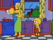 Lisa's Rival 55