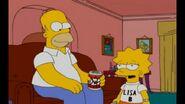 Homer and Lisa Exchange Cross Words (241)