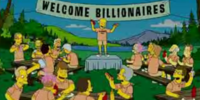Billionaire Camp