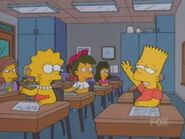 Bart vs. Lisa vs. the Third Grade 35