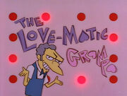 The Love-Matic Grampa