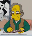 Art Spiegelman character