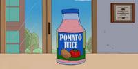 Pomato Juice