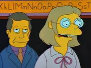 Lisa's Substitute 3