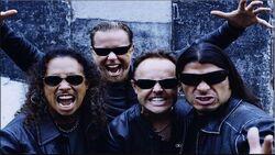 Metallica.band