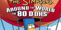 The Simpsons: Around the World in 80 D'ohs