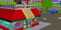Kentucky Fried Panda