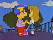 Bart's Friend Falls in Love 104