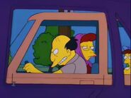 Bart on the Road 66