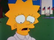 Mr. Lisa Goes to Washington 89
