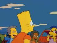 Bart the Daredevil 66