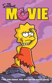 File:The Simpsons Movie Lisa Searching Poster.jpg