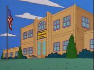 Bart's Comet 1