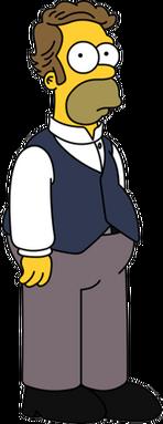 Hiram Simpson