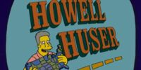 Howell Huser (TV show)
