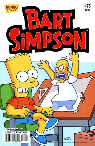 File:Bart Simpson- 75.JPG