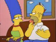 Homer Loves Flanders 5