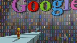 Google - Building