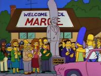 Marge in Chains 108