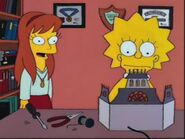 Lisa's Rival 85