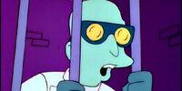 Dr. Hector von Colossus