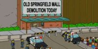 Old Springfield Mall