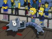 Itchy & Scratchy Land 92