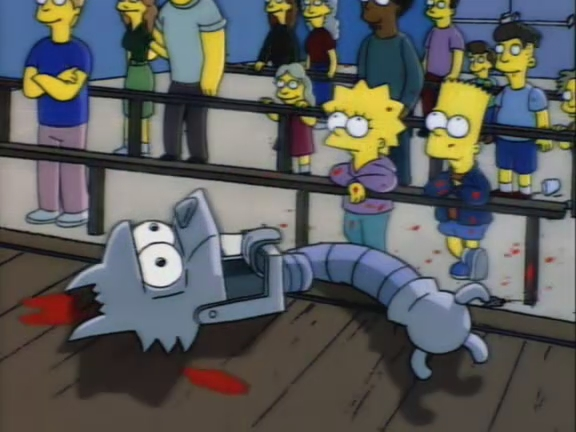 File:Itchy & Scratchy Land 92.JPG