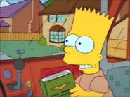 Bart's plan